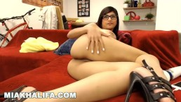 MIA KHALIFA BIG TITS ON WEBCAM FOR FANS ON CAMSTER.COM
