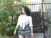 Spoiled Chick In Short Kilt Skirt Gabriella Gets Fucked By Her Neighbor
