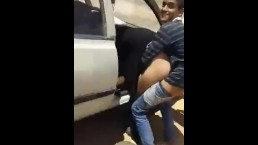 Mature Arab Prostitute Gangbang In A Public Place