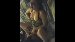 Wife Is Not Enjoying Her First Cuckolding