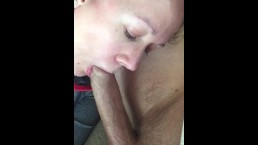 Pulsating Oral Creampie