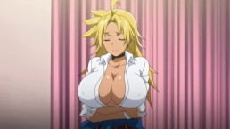 Big Tittie Anime Fucks Brother