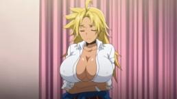 Big Tittie Anime Fucks Brother