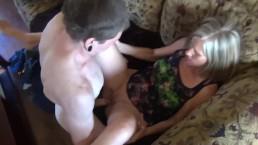 Boy Fuck Step Mom.