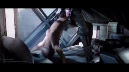 Star War Ray And Robot