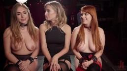 Big Tits Slaves