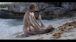Art Sex Beach