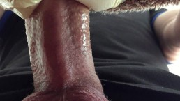 Bunny Fucking My Fleshlight Before Pumping It Full Of Cum