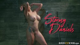 Stormy's Secret – Stormy Daniels & Keiran Lee