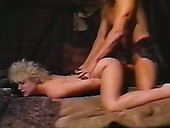 Barbara Dare, Nina Hartley, Erica Boyer In Exclusive Retro Video