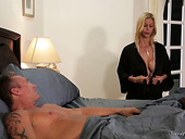 Stunning Porn Model Alexis Fawx In Hot And Exciting Backstage Porn Video
