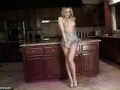Alexis Texas Posing In Behind The Scene Video