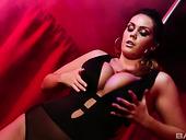 Stunning Stripper Alison Tyler Gives Her Head And Gets Her Slit Slammed