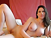Busty Webcam Model Ashley Alban Is Showing A Bit Of Everything