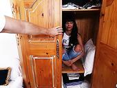 Hot Tempered Stud J Mac Impales Petite Gina Valentina On His Huge Dick