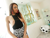 Yummy Babe Janice Griffith Gets Rammed Hard In Hot Pov Clip