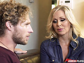 Fucking Hot Mature Hottie Julia Ann Has Crazy Sex With Young Lover