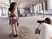 Sextractive Porn Model Penelope Cum Is Fucked By Horny Photographer
