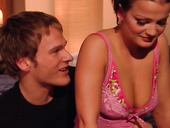 Sexy Chick Maria Mia Gets Her Pussy Licked And Fucked On The First Date