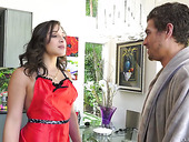 Swanky Chick Abella Danger Gets Banged By Perverted Boyfriend