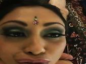 Lascivious Indian Brunette Milf Priya Rai Is Good At 69 Style