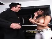Juggy Indian Babe Priya Rai Gets Her Soaking Vagina Tongue Fucked