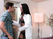 Rauchy Guy Licks And Fucks Pussy Of Nasty Chick Sabrina Banks