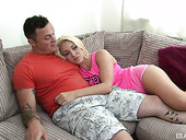 Super Tittied Blond Bitch Victoria Summers Enjoys Having Crazy Sex
