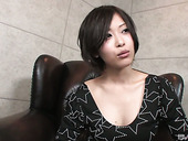 Fucked Up Busty Japanese Chick Juanna Squirts All Over The Place