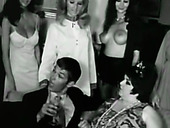 Exciting Vintage Compilation Video Featuring Tempting Ladies Showing Their Boobies