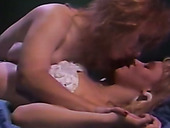 Awesome Compilation Of Vintage Horn-mad Nymphos Having Steamy Sex