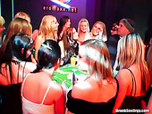 Casino Orgy With Breathtaking Hotties