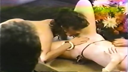 Sharon Mitchell In Intimate Desires 1980