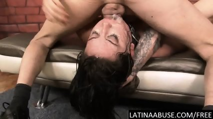 Butt Fucked Mandy Muse Deep Throats
