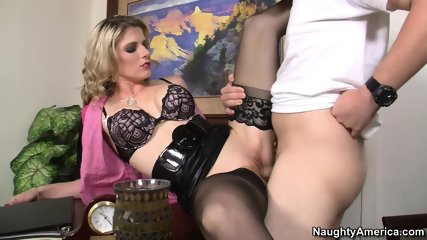 Young Boy Gets Fucked By His Horny Teacher