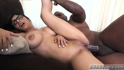 Amateur College Teen Blowjob And Amber Bach Mia Khalifa Tries A Big Black Dick