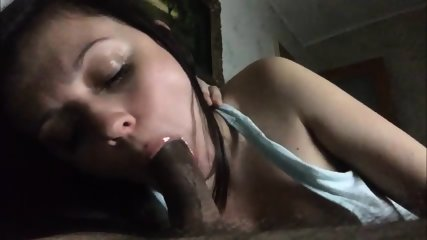 Monique Petite The Cock Sucker