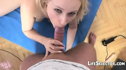 Angel Wicky – Czech Goddess Loves Being Fucked
