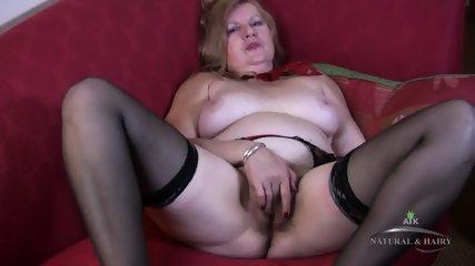 Blonde Mature Bbw