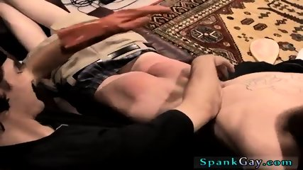 Naked Hunks Spanked And Mr Gay First Time Ian Gets Revenge For A Beating