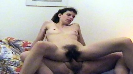 Anal Fun With German Bitch