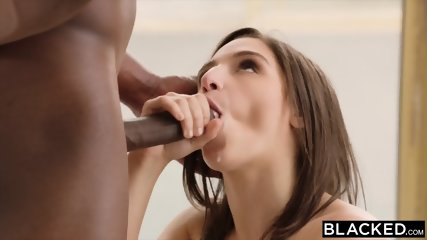 BLACKED Abella Danger Gets Dominated By BBC