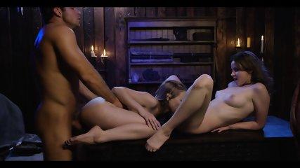 Elven Orgy