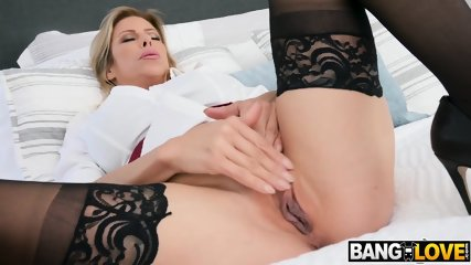 Alexis Fawx In Stepson Fuck Stepmoms Juicy Pussy