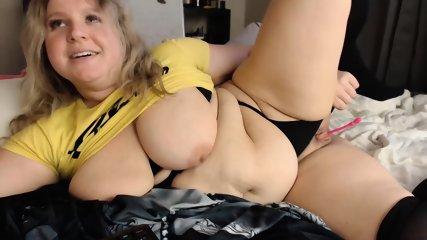 Chubby Bitch