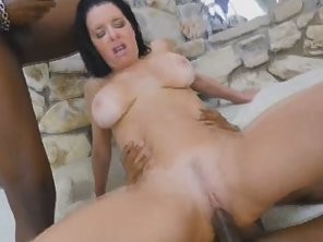 Smoking Hot Mom Is A Skilled Cock Gobbler