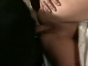 Squirting Swedish Stepmom