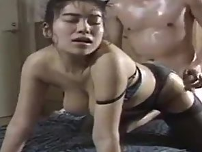 Asian Step Sister Amateur Squirting
