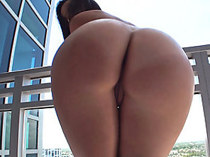 Big Booty Gf Dillion Harper Asshole Fucked And Caught On Tape