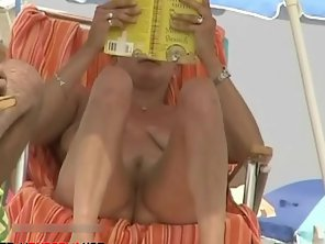 Candid Playful Beach Teen Tit And Ass Voyeur Voyeur Video